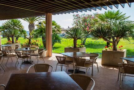 Vila Baleira Hotel (HS) - Porto Santo, Portugal