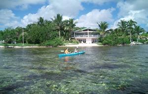 Florida Keys Paradise - Sugarloaf Key, Florida
