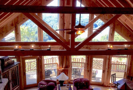 Lake Rabun!  Georgia Mountain Retreat - Lakemont, Georgia