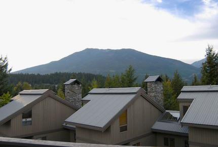 Whistler Townhome - Whistler, Canada