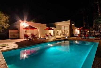 21 Palms - Palm Springs, California
