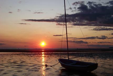 3 By the Sea - Cape Cod - Eastham, Massachusetts