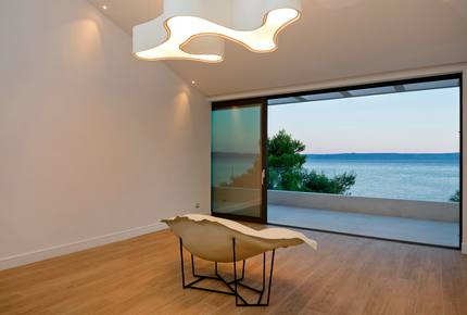 Villa Akuna by The Sea - SUMARTIN, Croatia