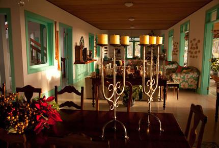 Villa Nandie