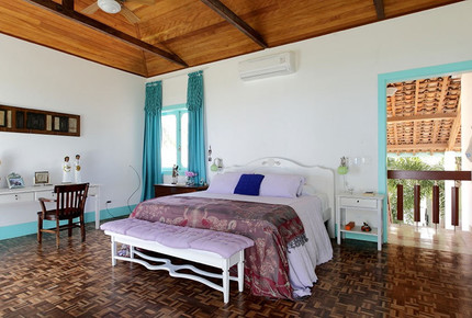 Villa Nandie - Maceio, Brazil