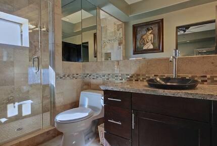 Villa Damaret - Fountain Hills, Arizona