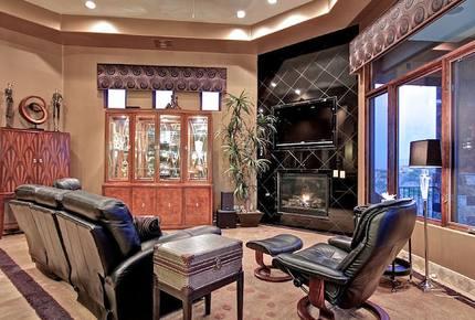 Casa de Palisades- Incredible Firerock Estate