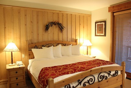 The Lodges at Deer Valley #2101