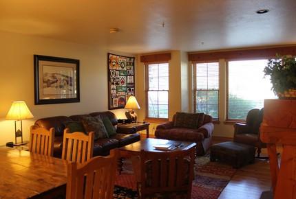 The Lodges at Deer Valley #2101 - Park City, Utah
