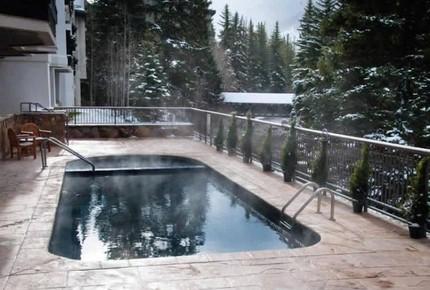 Austria Haus - 2 Bedroom Residence - Vail, Colorado