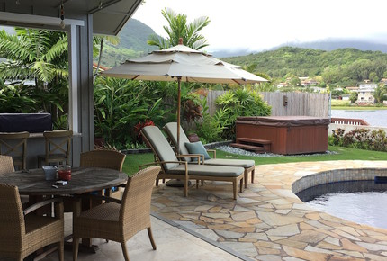 Kailua Mountain and Lake View Paradise
