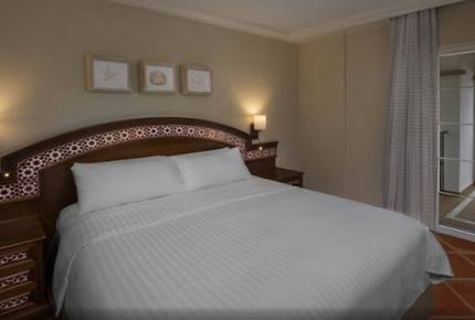 3-bedroom Apartment at Marriott's Playa Andaluza