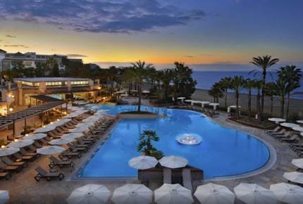 2-bedroom Apartment at Marriot's Playa Andaluza - Estepona, Spain