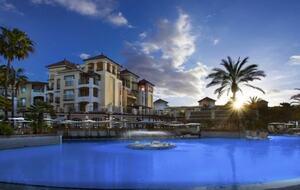 3-bedroom Apartment at Marriott's Playa Andaluza - Estepona, Spain