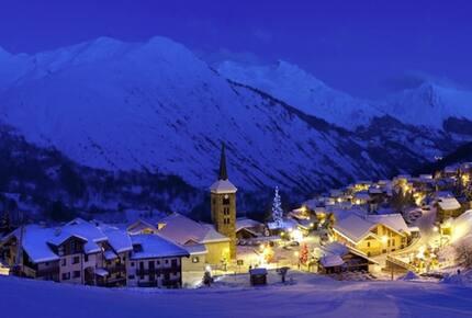 Chalet Abode - The Ultimate Summer Alpine Experience - St. Martin de Belleville, France