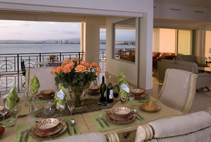Puerto Vallarta Oceanfront Condo