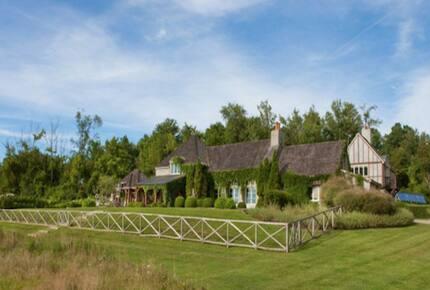 Rhinebeck New York Luxury Country Retreat - Milan, New York