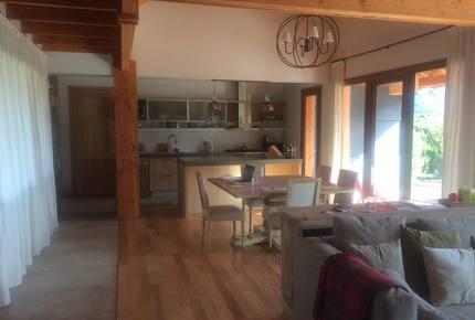 Dream House Patagonia