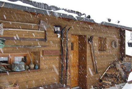 Chalet Piccolo Sogno - Valtournenche/Cervinia/Zermatt, Italy
