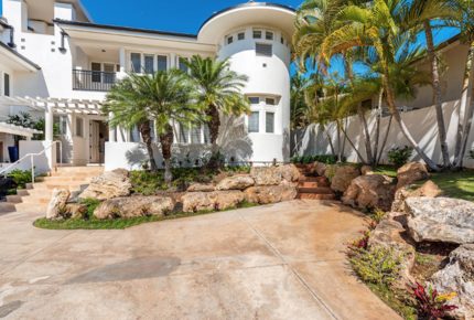 Ohana Paradise - Honolulu, Hawaii