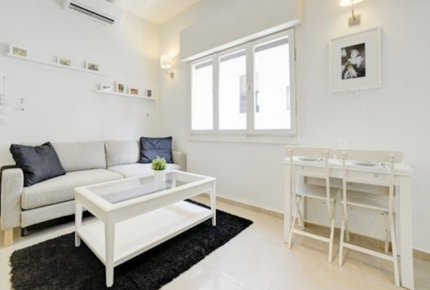 Oasis Tel Aviv Apartment - Tel Aviv, Israel
