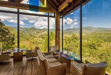 A Villa at The Botanique Hotel & Spa - Campos do Jordão, Brazil