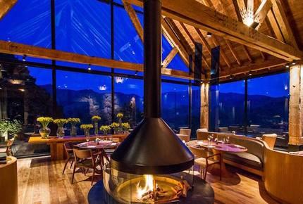 A Villa at The Botanique Hotel & Spa