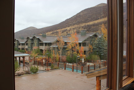 The Lodges at Deer Valley #5308 - Park City, Utah