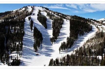 Powder Run B11 - Park City, Utah