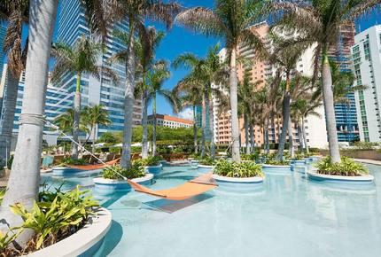 Four Seasons Suite Miami