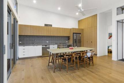 Casuarina Beach House