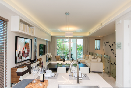 Luxury Town Villa #263 - Fort Lauderdale By The Sea, Florida