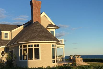 Magnificent Seaside Getaway - Cohasset, Massachusetts