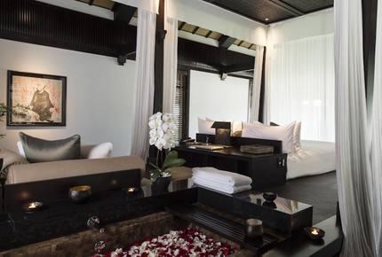 Nam Hai - Three Bedroom Hilltop Pool Villa