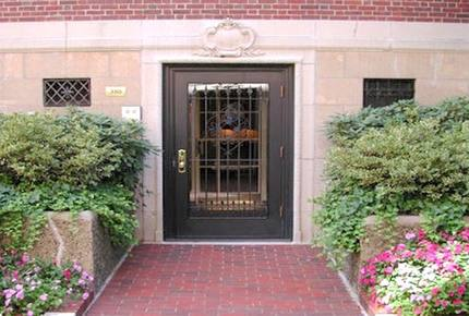 Boston Penthouse
