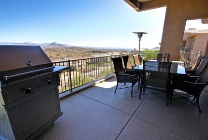 Villa Crestview Retreat - Fountain Hills, Arizona
