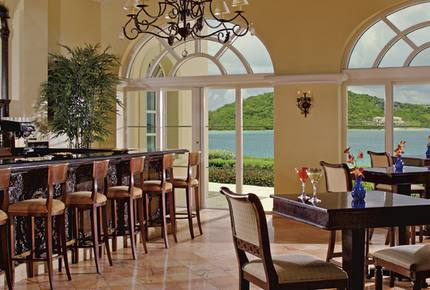 The Ritz-Carlton Destination Club, St. Thomas - 3 Bedroom - St. Thomas, Virgin Islands, U.S.