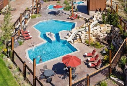 Silver Baron Lodge #6202 - Park City, Utah