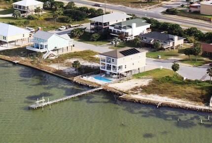 Gulf Breeze Dream Home