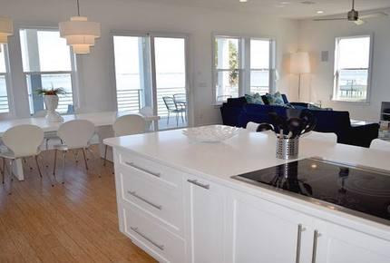 Gulf Breeze Dream Home - Pensacola, Florida