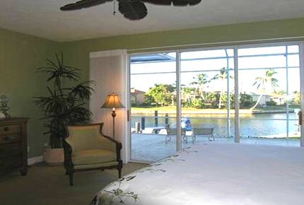 Canal Front Oasis - Marco Island, Florida