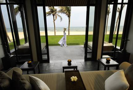 Nam Hai - Three Bedroom Hilltop Pool Villa - Hoi An, Viet Nam