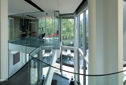 Yorkville Private Luxury - Toronto, Canada