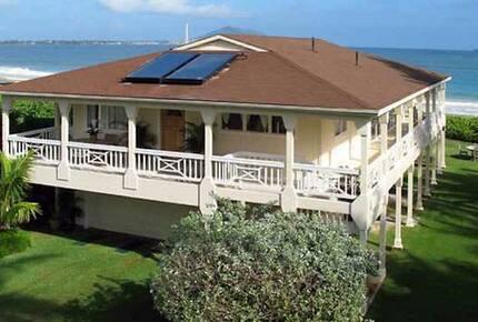 Hawaiian Dream - Kailua, Oahu, Hawaii