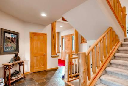 Frisco Colorado Mountain Lodge