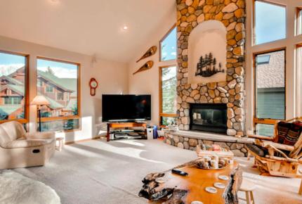 Frisco Colorado Mountain Lodge - Frisco, Colorado