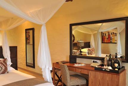 The Victoria Falls Safari - The Suites (HS)