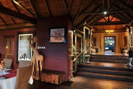 Ngoma Safari Lodge (HS) - Chobe National Park, Botswana