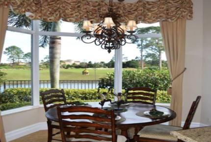 Port St Lucie Villa - Port St Lucie, Florida