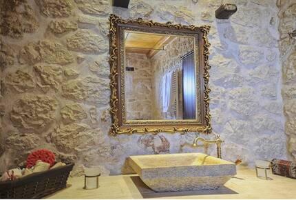 VIlla Fioretta - Corfu, Greece